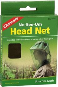 Сетка москитная на голову Coghlan's SC-8941