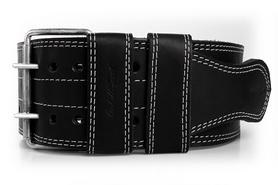 Пояс тяжелоатлетический кожаный Onhillsport OSD-01020