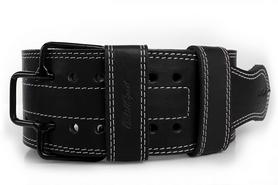 Пояс тяжелоатлетический кожаный Onhillsport OS-0365