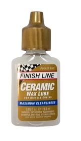 Смазка велосипедная восковая Finish Line Ceramic Wax LUB-64-94