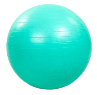 Мяч для фитнеса (фитбол) HMS FI-1982-85-M 85 см мятный