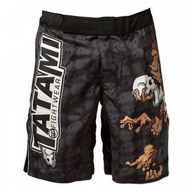 Шорты для MMA Tatami Thinker Monkey Shorts