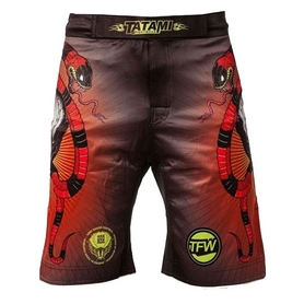 Шорты для MMA Tatami Honey Badger V3 Shorts