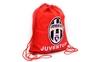 Сумка спортивная Juventus (40 x 50 см) - фото 1