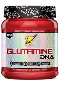 Глютамин BSN Glutamine DNA 309 г