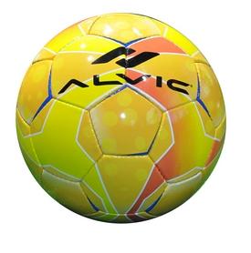 Мяч футбольный Alvic Diamond Yellow