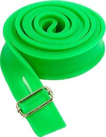 Эспандер ленточный Pro Supra TA-3936-2,5 зеленый