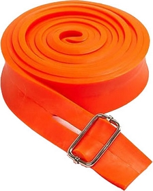 Эспандер ленточный Pro Supra TA-3936-2,5 оранжевый
