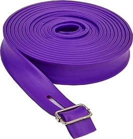 Эспандер ленточный Pro Supra TA-3936-2,5 фиолетовый