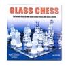 Шахматы стеклянные JB01 - фото 2