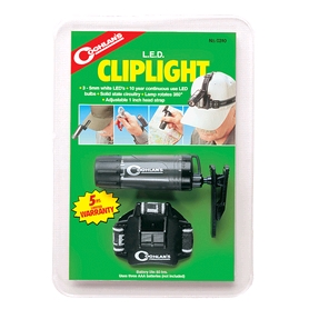 Фонарь Coghlan's LED Cliplight 0310