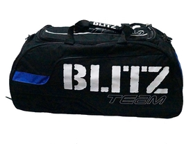 Сумка спортивная Blitz Sport Team XL Black