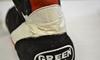 Боксерки кожаные Green Hill, размер - 44 - уцененные* - фото 2