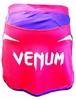 Шорты компрессионные женские Venum VS 15 розовые - Фото №2