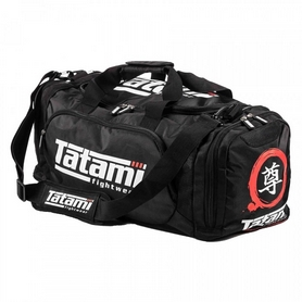 Сумка спортивная Tatami Meiyo Large Gear Bag черная