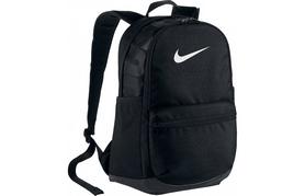 Рюкзак городской Nike NK BRSLA BKPK-M Black