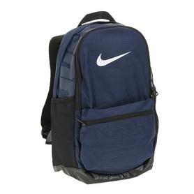 Рюкзак городской Nike NK BRSLA BKPK-M Midnight Navy