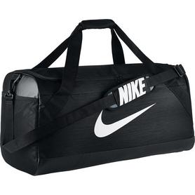 Сумка спортивная Nike Brasilia Duffel Large Black, 37,5 л