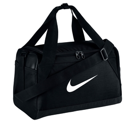 Сумка спортивная Nike Brasilia XSmall Duffel Black