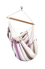 Гамак сидячий подвесной La Siesta Caribena CIC14-7 purple