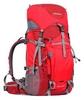 Рюкзак туристический KingCamp Peak 45 л Red - фото 1