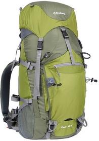 Рюкзак туристический KingCamp Peak 45 л  Green