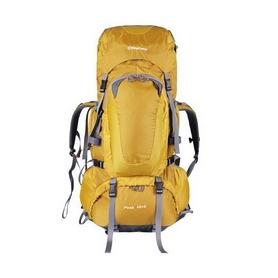 Рюкзак туристический KingCamp Peak 60 л Yellow