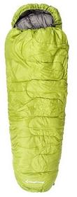 Мешок спальный (спальник) KingCamp Treck 450L(KS3193) R зеленый