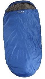 Мешок спальный (спальник) KingCamp Free Space 250(KS3168) L синий