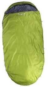 Мешок спальный (спальник) KingCamp Free Space 250(KS3168) R зеленый