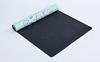 Коврик для йоги (йога-мат) Pro Supra FI-5662-11 3 мм голубой - фото 2