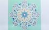 Коврик для йоги (йога-мат) Pro Supra FI-5662-11 3 мм голубой - фото 3