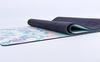Коврик для йоги (йога-мат) Pro Supra FI-5662-11 3 мм голубой - фото 4
