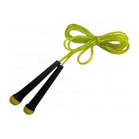 Скакалка Fitex MDJR024-G зеленая