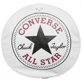 Фото 2 к товару Сумка спортивная Converse Legacy Barrel Duffel Bag Varsity белая