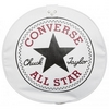 Сумка спортивная Converse Legacy Barrel Duffel Bag Varsity белая - фото 2