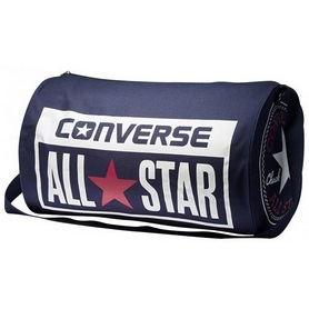 Сумка спортивная Converse Legacy Barrel Duffel Bag Varsity синяя