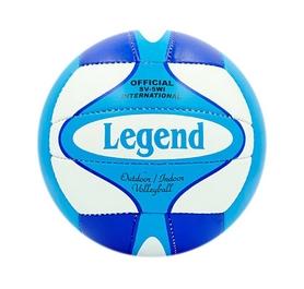 Мяч волейбольный Legend PU LG5179 №5 синий