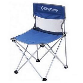 Стул-зонтик раскладной KingCamp Compact Chair in Steel M Blue