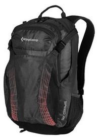Рюкзак туристический KingCamp Speed Black
