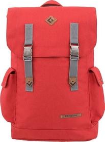 Рюкзак городской KingCamp Redwood Dark red
