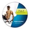 Набор для фитнеса 7 в 1 ProForm PFK13 - фото 4
