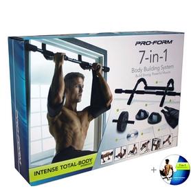 Фото 7 к товару Набор для фитнеса 7 в 1 ProForm PFK13
