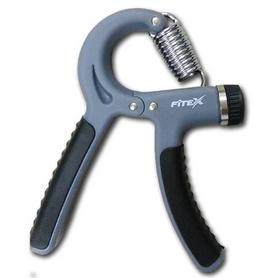 Эспандер кистевой регилируемый Fitex MD1142