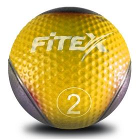 Медбол Fitex 2 кг MD1240-2