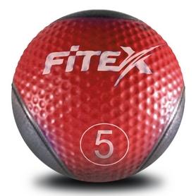 Медбол Fitex 5 кг MD1240-5