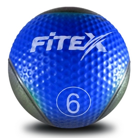 Медбол Fitex 6 кг MD1240-6