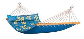 Гамак двухместный La Siesta Hawaii pacific