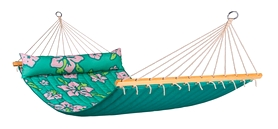 Гамак двухместный La Siesta Hawaii palm