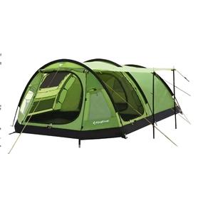 Палатка четырехместная KingCamp Milan 4 Green